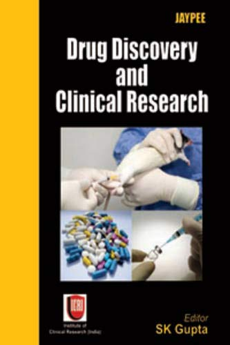 Drug Discovery And Clinical Research(icri),2011: Gupta