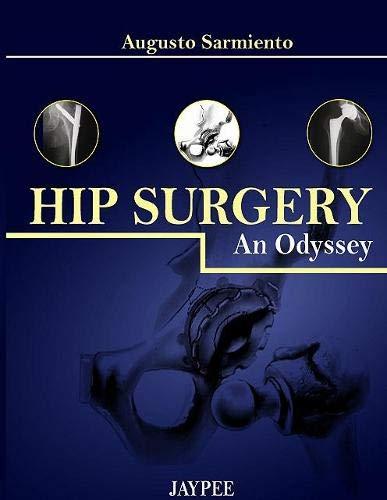 9789350253601: Hip Surgery: An Odyssey