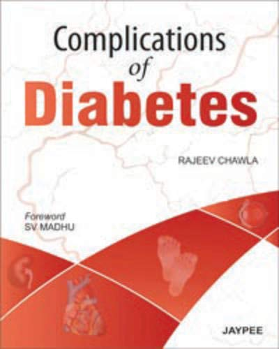 Complications Of Diabetes: Chawla
