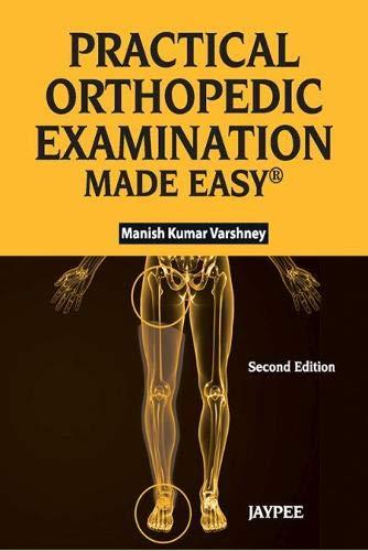 9789350257838: Practical Orthopedic Examination Made Easy