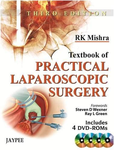 9789350259412: Textbook of Practical Laparoscopic Surgery