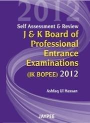 Self Assessment & Review J & K: Hassan Ashfaq Ul.