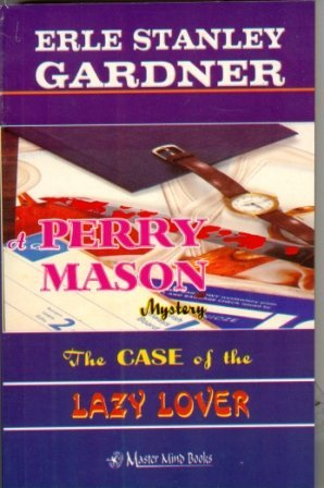 9789350261224: The Case Of The Lazy Lover