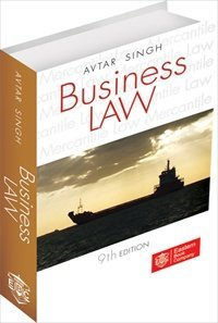 Business Law: Principles of Mercantile Law: Singh, Avtar (Dr)