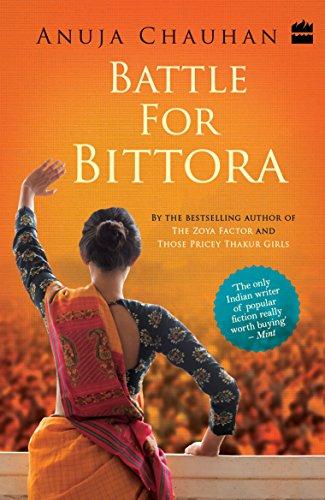 9789350290026: Battle for Bittora