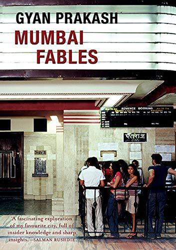 9789350290071: Mumbai Fables