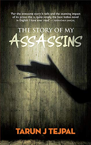 9789350290170: The Story Of My Assassins