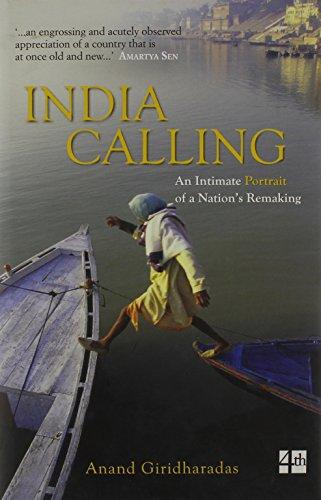 India Calling: Anand Giridharadas