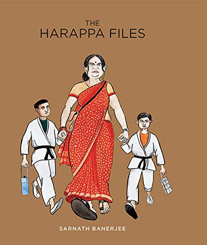 9789350290316: The Harappa Files