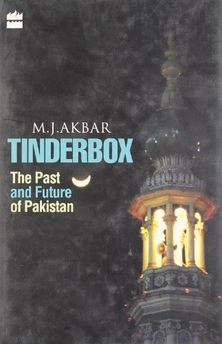 9789350290392: Tinderbox - The Past and Future of Pakistan