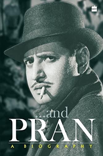 9789350290576: Pran : A Biography