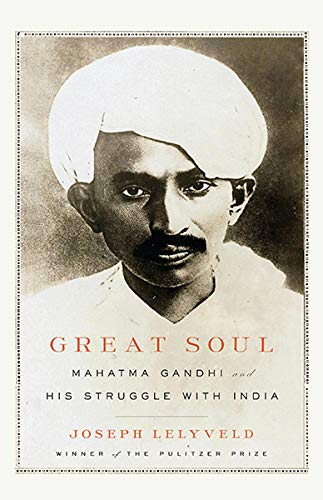 9789350290583: Great Soul - Mahatama Gandhi and His Struggle with India