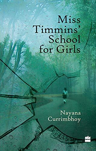 9789350290736: Miss Timmins' School for Girls