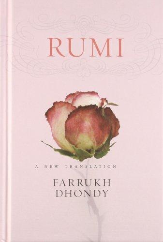 9789350290828: Rumi: A New Translation