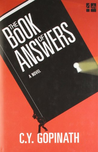 The Book of Answers: Gopinath, C. Y.