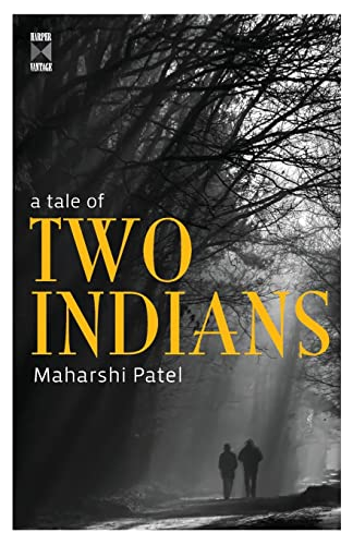 9789350291153: A Tale of Two Indians