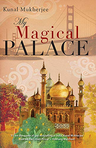 9789350291191: My Magical Palace
