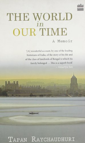 9789350291320: The World in Our Time: A Memoir