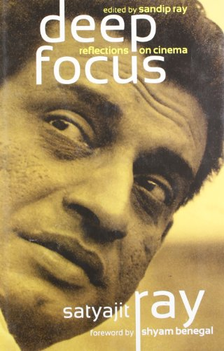 9789350291351: Deep Focus: Reflections on Cinema