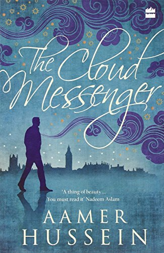 9789350291535: The Cloud Messenger
