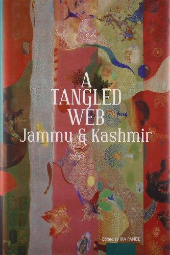 9789350291542: A Tangled Web : Jammu & Kashmir