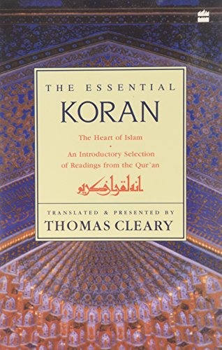 9789350291580: The Essential Koran : The Heart of Islam -An Introductory Selection of Readings from the Quran