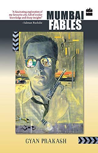 9789350291665: Mumbai Fables