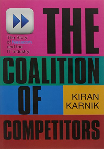 9789350291801: The Coalition of Competitors