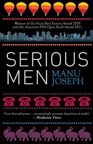 Serious Men: Joseph, Manu