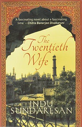 9789350292105: The Twentieth Wife
