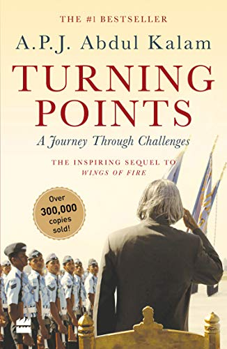 9789350293478: Turning Points : A Journey Through Challanges