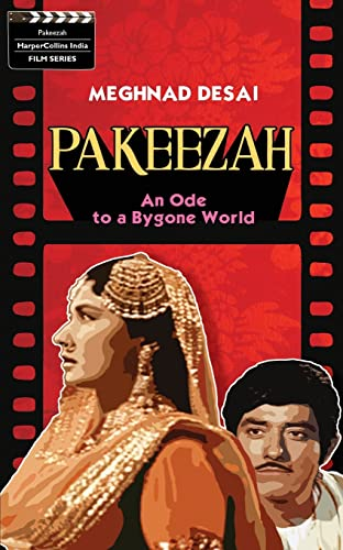 9789350293690: Pakeeza: An ode to a bygone world