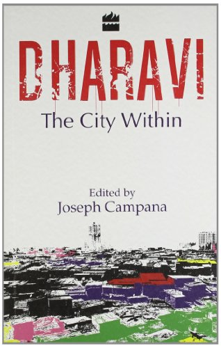 9789350293997: Dharavi : The City Within