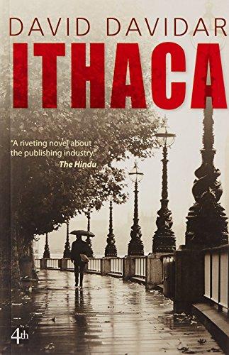 9789350294307: Ithaca
