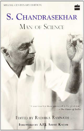 9789350294406: Man of Science