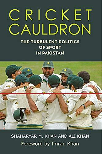9789350295007: Cricket Cauldron