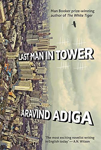 9789350295199: Last Man in Tower