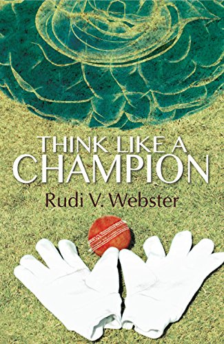 9789350296653: Think Like A Champion