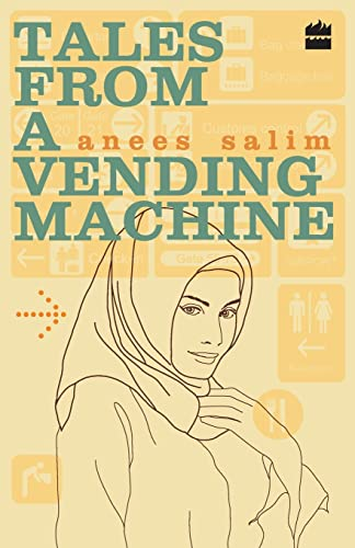 9789350296899: Tales from a Vending Machine