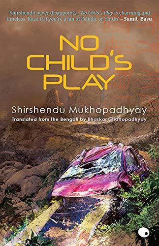 9789350297018: No Child's Play