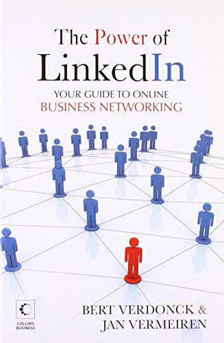 9789350297759: POWER OF LINKEDIN