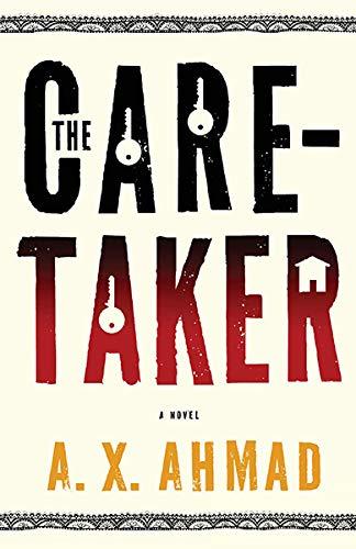 9789350299968: The Caretaker