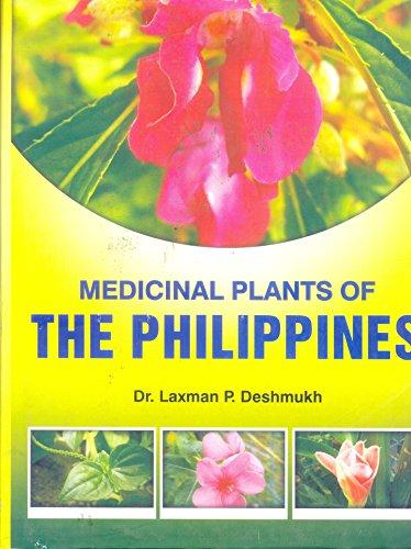Medicinal Plants of the Philippines: Laxman P. Deshmukh