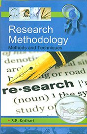 9789350301562: Research Methodology: Methods and Techniques