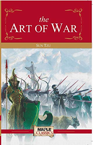 9789350330333: The art of war