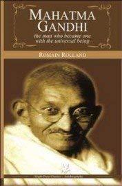 Mahatma Gandhi: Romain Rolland