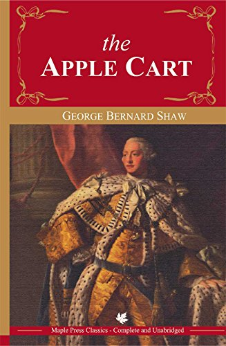 9789350330647: The Apple Cart (Children Classics)