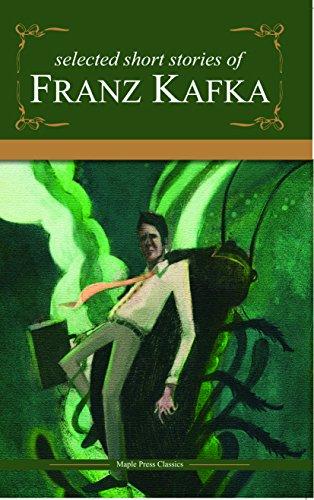 9789350335185: SELECTED SHORT STORIES OF FRANZ KAFKA