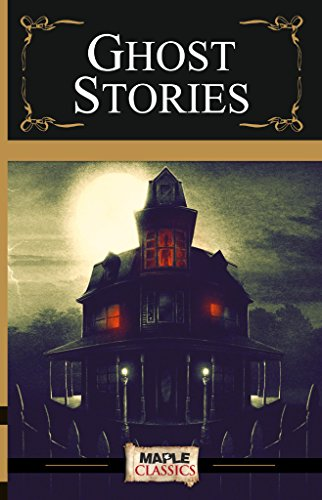 9789350335598: Ghosts Stories