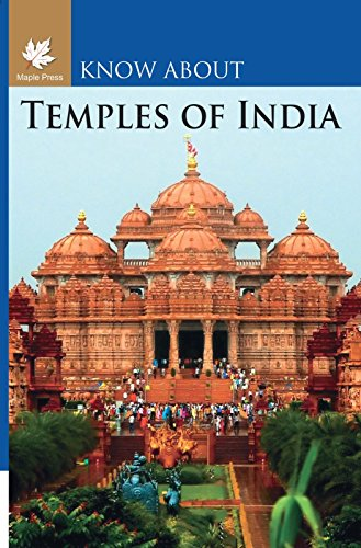 9789350335628: Temples of India (Know About Series)